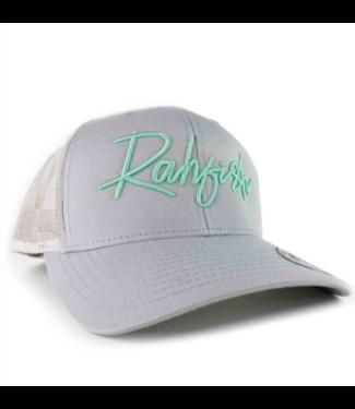 RAHFISH RAHFISH EASY STREET TRUCKER HAT