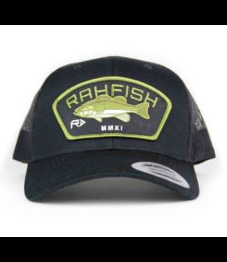 RAHFISH RAHFISH LGB TRUCKER HAT