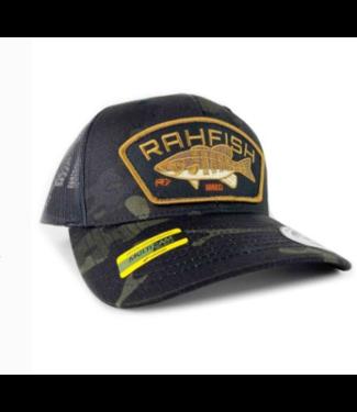 RAHFISH RAHFISH SMB TRUCKER HAT