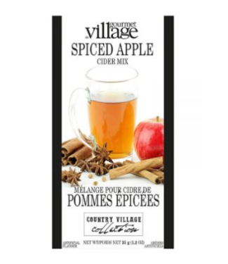 GOURMET DU VILLAGE GOURMET VILLAGE MINI APPLE CIDER