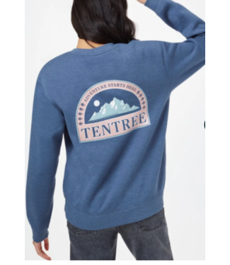 TENTREE TENTREE ADVENTURE BOYFRIEND CREW