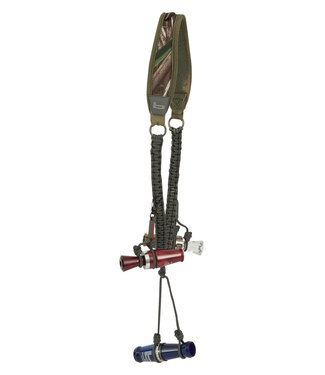 BANDED Neoprene Waterfowl Call Lanyard