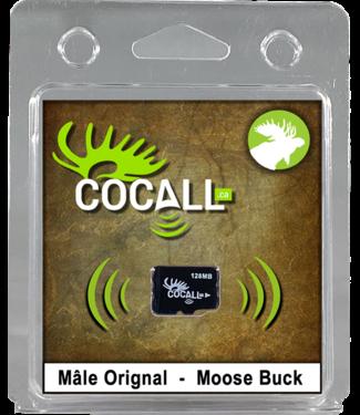 Cocall 2 SD CARD Moose Sounds
