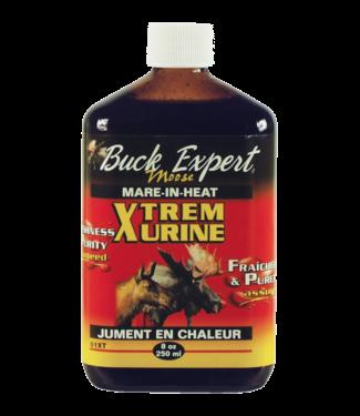 Platinum Natural Mare-in-Heat Urine