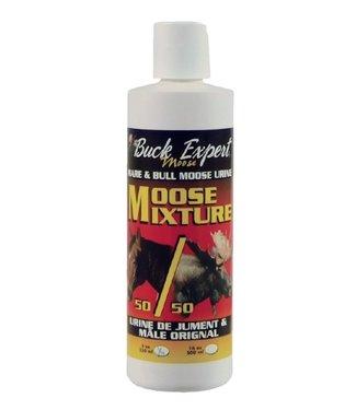 Moose Mixture 50/50 (Mare/Bull) [8OZ]