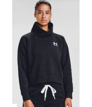 UNDER ARMOUR UNDER ARMOUR RIVAL FLEECE WRAP NECK