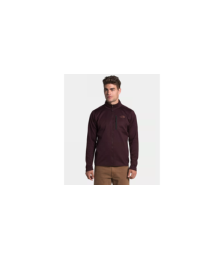 THE NORTH FACE THE NORTH FACE CANYONLANDS FULL ZIP SWEATER