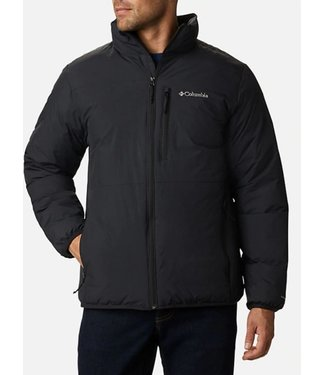 COLUMBIA Columbia's Men's Grand Wall™ Insulated Jacket