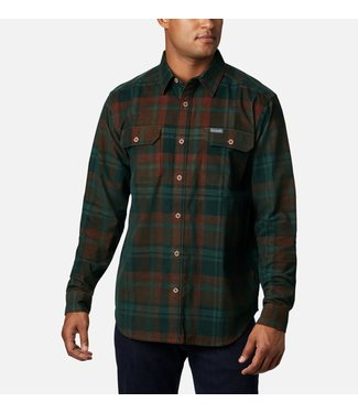 COLUMBIA Columbia Men's Flare Gun™ Corduroy Shirt