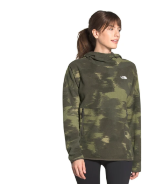 THE NORTH FACE THE NORTH FACE TKA GLACIER HOODIE