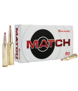 HORNADY ELD® Match 223REM 73GR MATCH