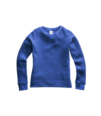 THE NORTH FACE THE NORTH FACE CHABOT CREW SWEATER