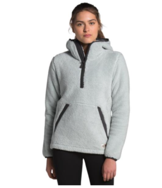 THE NORTH FACE THE NORTH FACE CAMPSHIRE HOODIE 2.0