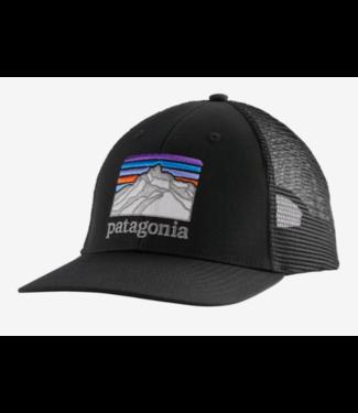 PATAGONIA PATAGONIA LINE LOGO RIDGE TRUCKER HAT