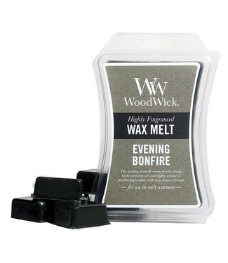 WOODWICK Woodwick Wax Melts - 3 oz