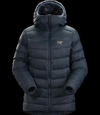 ARCTERYX women's thorium AR hoodie