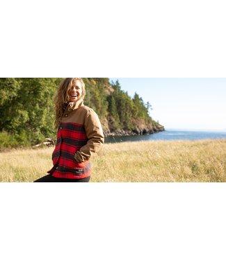KAVU Kavu Women's Highlands Jacket