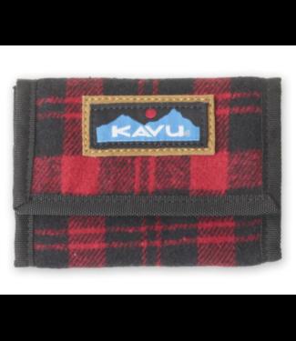 KAVU Kavu Easy Street Wallet
