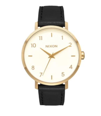 NIXON, INC NIXON WOMENS ARROW LEATHER