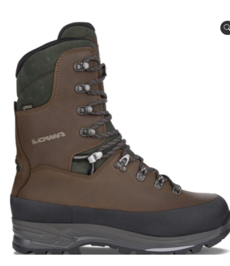 LOWA LOWA MENS HUNTER GTX EVO BOOT