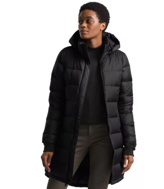 THE NORTH FACE THE NORTH FACE WOMENS METROPOLIS PARKA