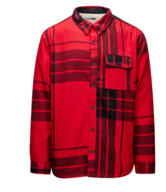 THE NORTH FACE THE NORTH FACE MENS CAMPSHIRE SHIRT