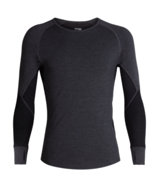 ICEBREAKER ICEBREAKER MENS 260 ZONE LONG SLEEVE CREW
