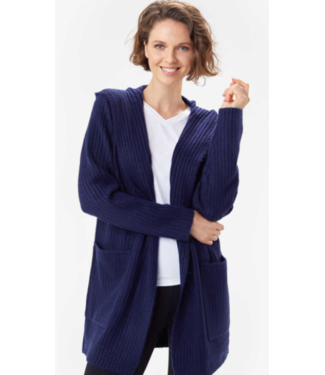 LOLE LOLE WOMENS EVELYN CARDIGAN
