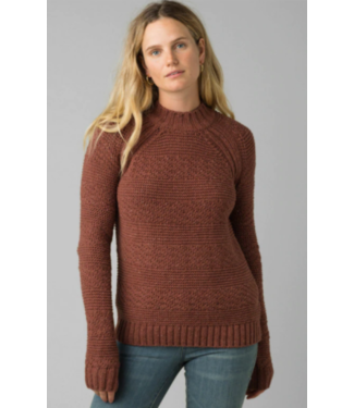 PRANA PRANA WOMENS NEMMA SWEATER