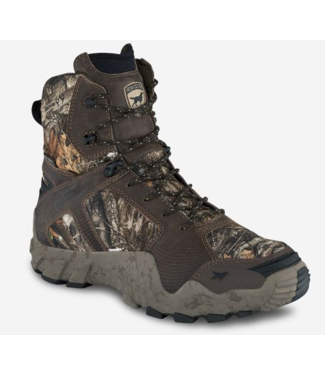 "IRISH SETTER IRISH SETTER VAPRTREK 8"" WATERPROOF INSULATED BOOTS"