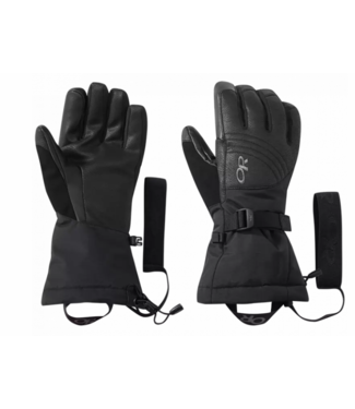 OUTDOOR RESEARCH OUTDOOR RESEARCH WOMENS REVOLUTION SENSOR GLOVES