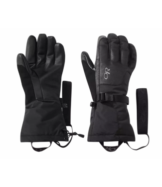 OUTDOOR RESEARCH OUTDOOR RESEARCH MENS REVOLUTION SENSOR GLOVES