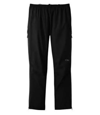 OUTDOOR RESEARCH MENS FORAY PANT