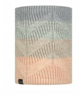 BUFF BUFF MASHA KNITTED & FLEECE NECKWARMER