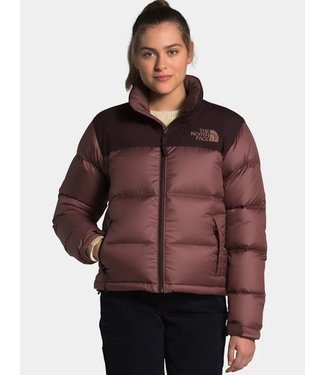 THE NORTH FACE THE NORTH FACE WOMENS ECO NUPTSE JACKET