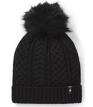 SMARTWOOL SMARTWOOL LODGE GIRL BEANIE HAT