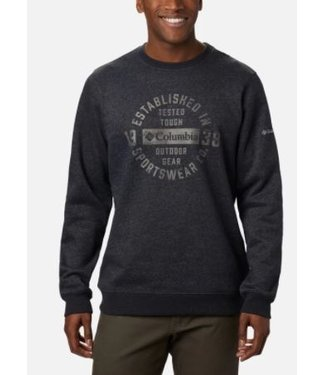 COLUMBIA COLUMBIA MENS HART MOUNTAIN SWEATSHIRT