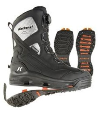 Korkers Men's Polar Vortex 1200 Boot