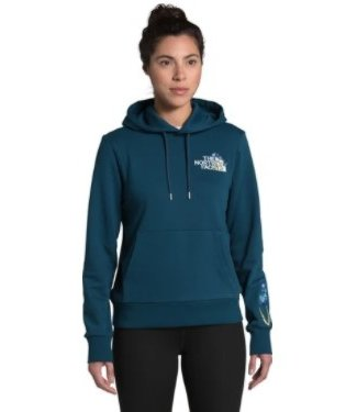 THE NORTH FACE The North Face Himalayan Bottle Source Hoodie - Women's