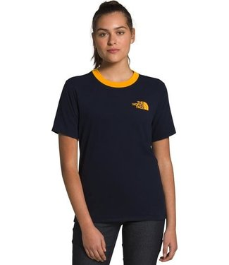 THE NORTH FACE THE NORTH FACE WOMEN'S ROGUE T AVIATOR TEE