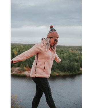 INDYGENA Indygena Pecora Fleece Pullover