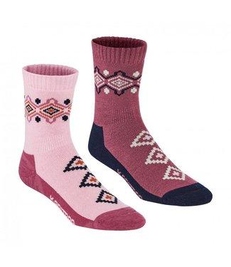KARI TRAA Kari Traa Inka Socks 2 pack