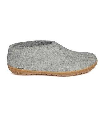 GLERUPS Glerups Rubber Sole Shoe Slipper