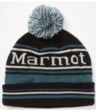 MARMOT MARMOT RETRO POM HAT