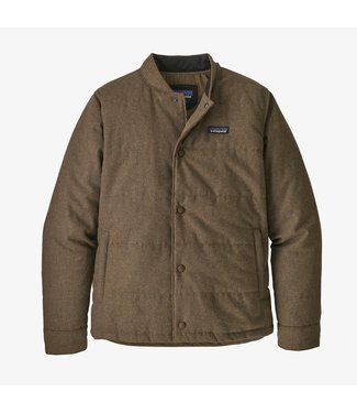 PATAGONIA Patagonia Men's Recycled Wool Bomber Jacket