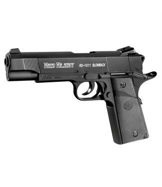 RED ALERT Gamo RED ALERT  CO2 1911 BB Pistol  [430 FPS]
