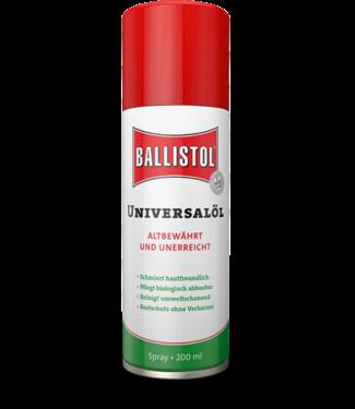 BALLISTOL Ballistol Universal Oil Lubricating Spray - 200mL