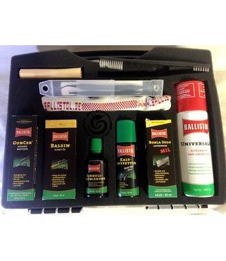 BALLISTOL Ballistol Gun Care Solvent Kit