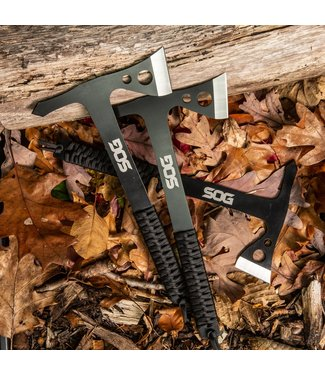SOG SOG THROWING TOMAHAWK 3 PACK