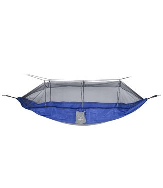 Stansport Packable Nylon Hammock With Mosquito Net